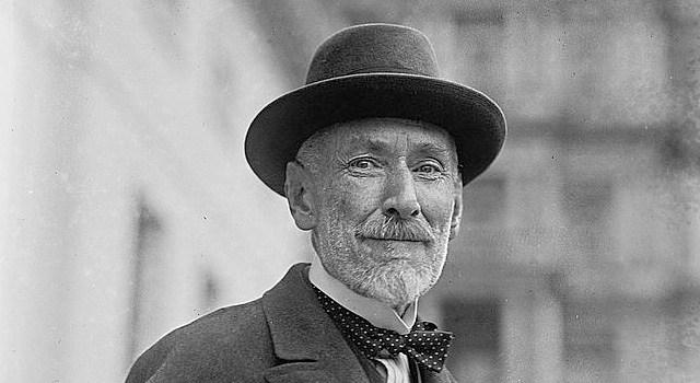 Image of Sir Horace Plunkett