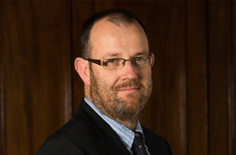 T. J. Flanagan appointed CEO Designate